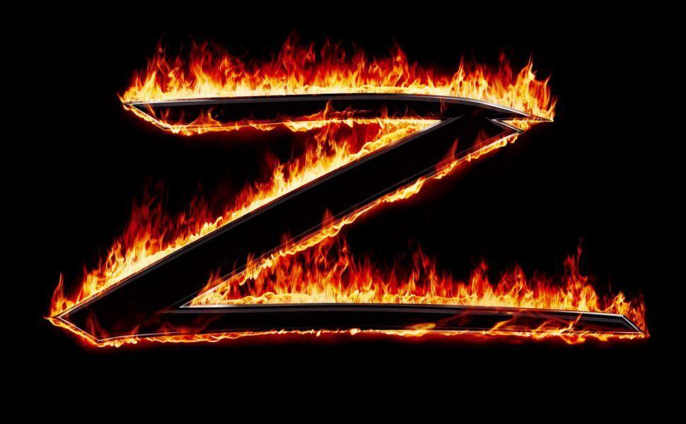 Zorro serie tv