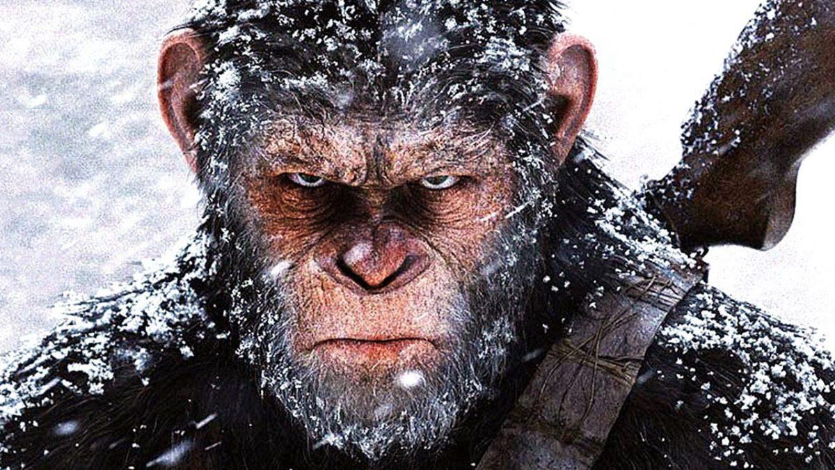 Il Pianeta delle Scimmie Saga