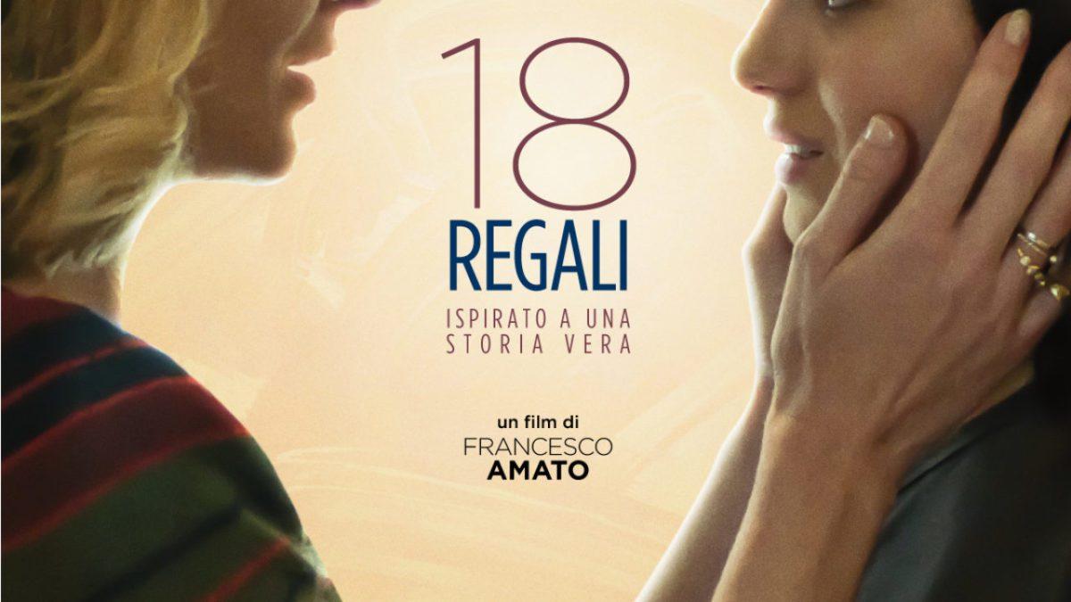 18 Regali film