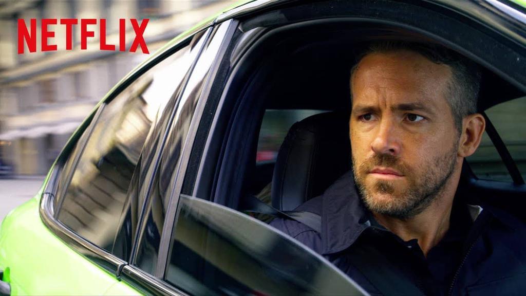 6 Underground Netflix Recensione