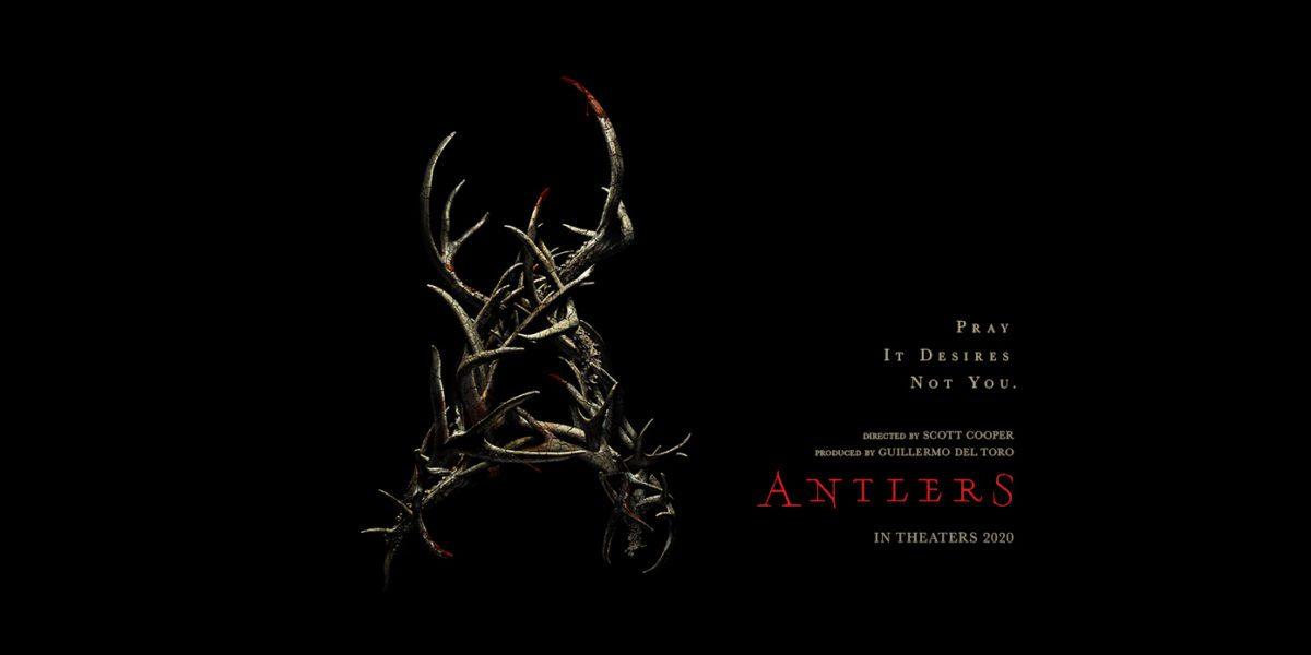 Antlers Horror