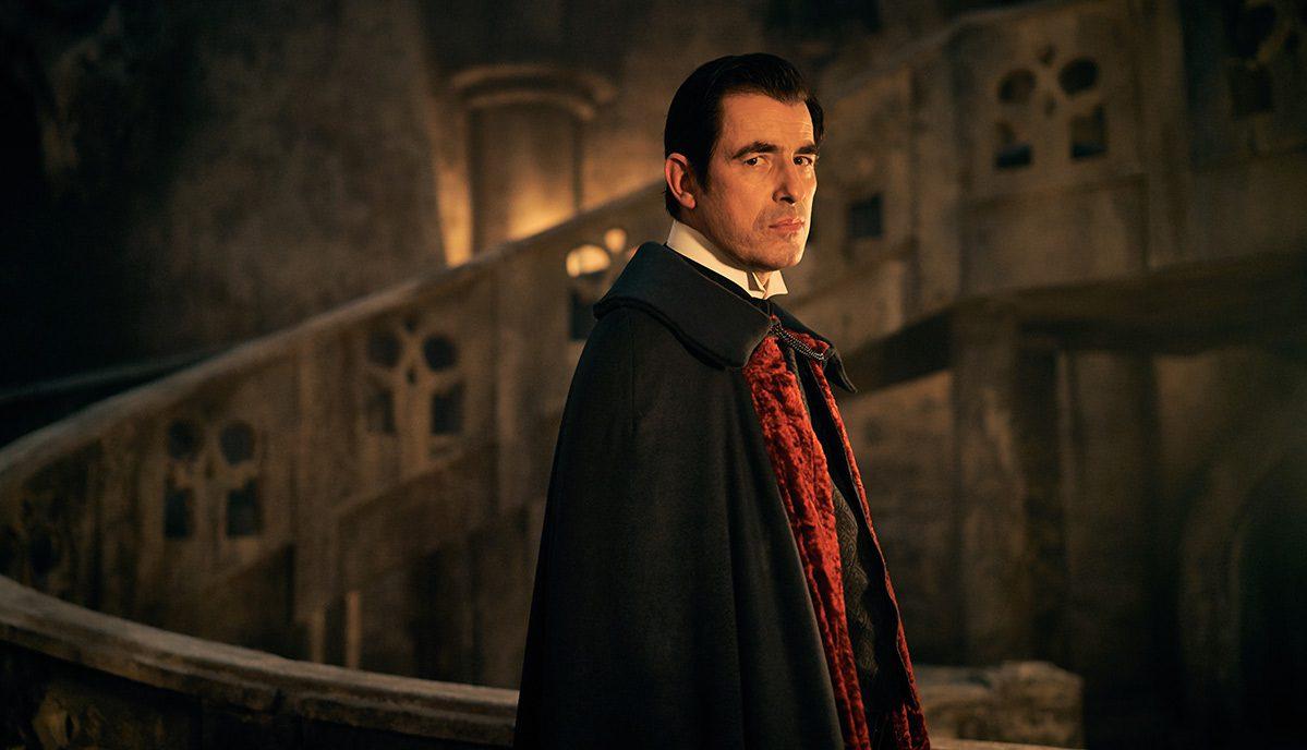 Dracula Netflix Mini-Serie
