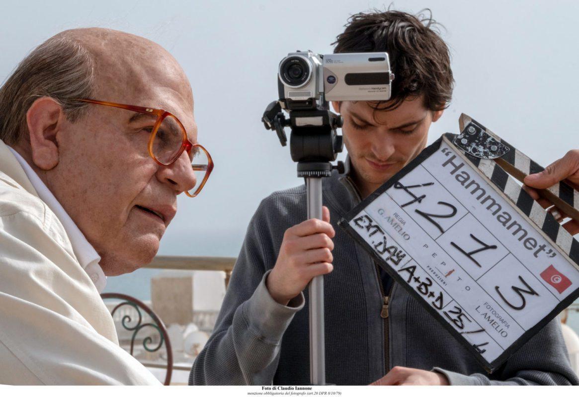 Hammamet Film