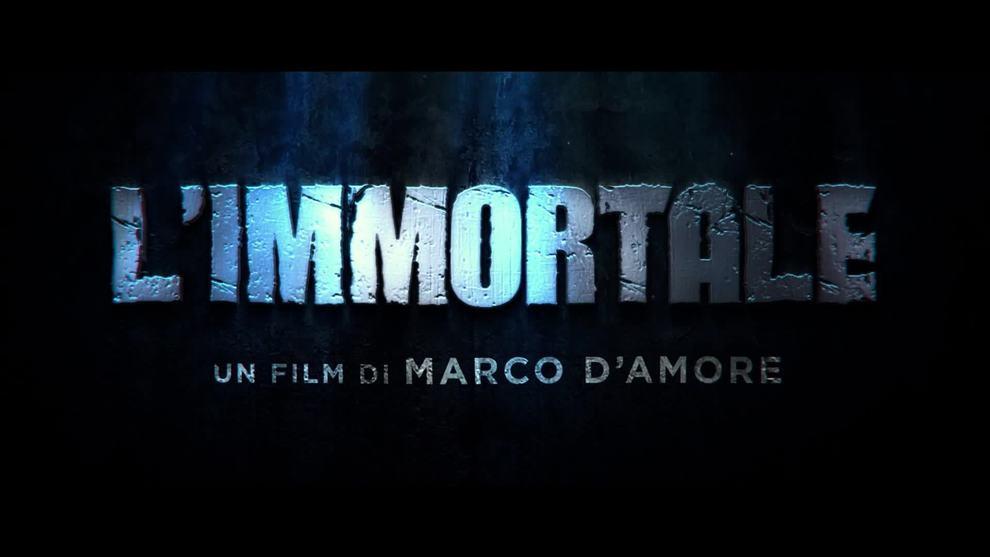 L'immortale film Recensione