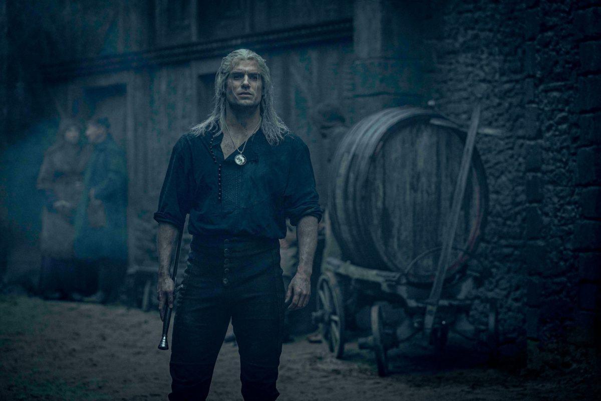 The Witcher - Serie Netflix