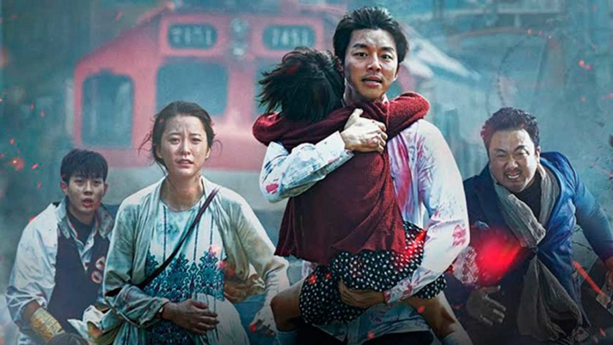 Train to Busan Film Sequel