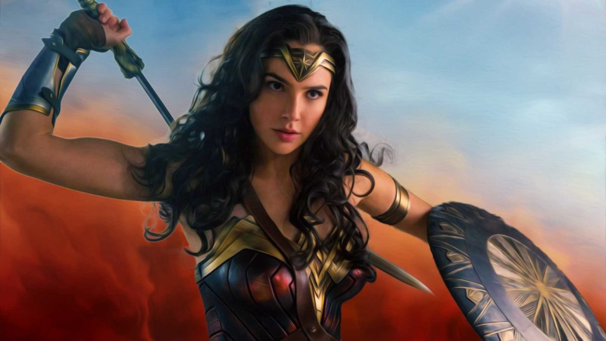 Wonder Woman 1984 trailer in arrivo
