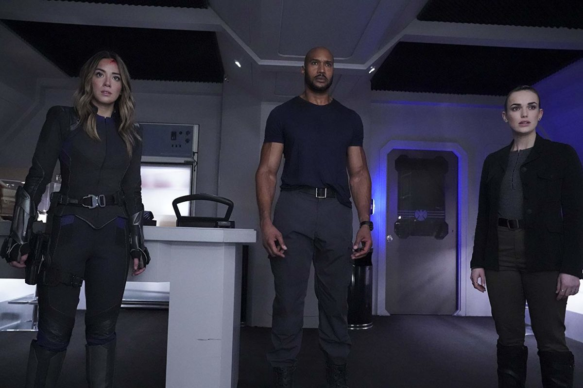 Agents of Shield 6 Recensione