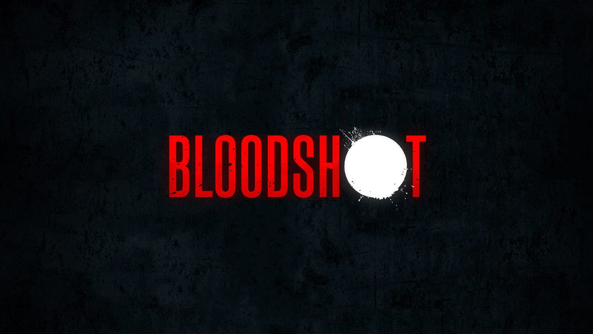 Bloodshot Film