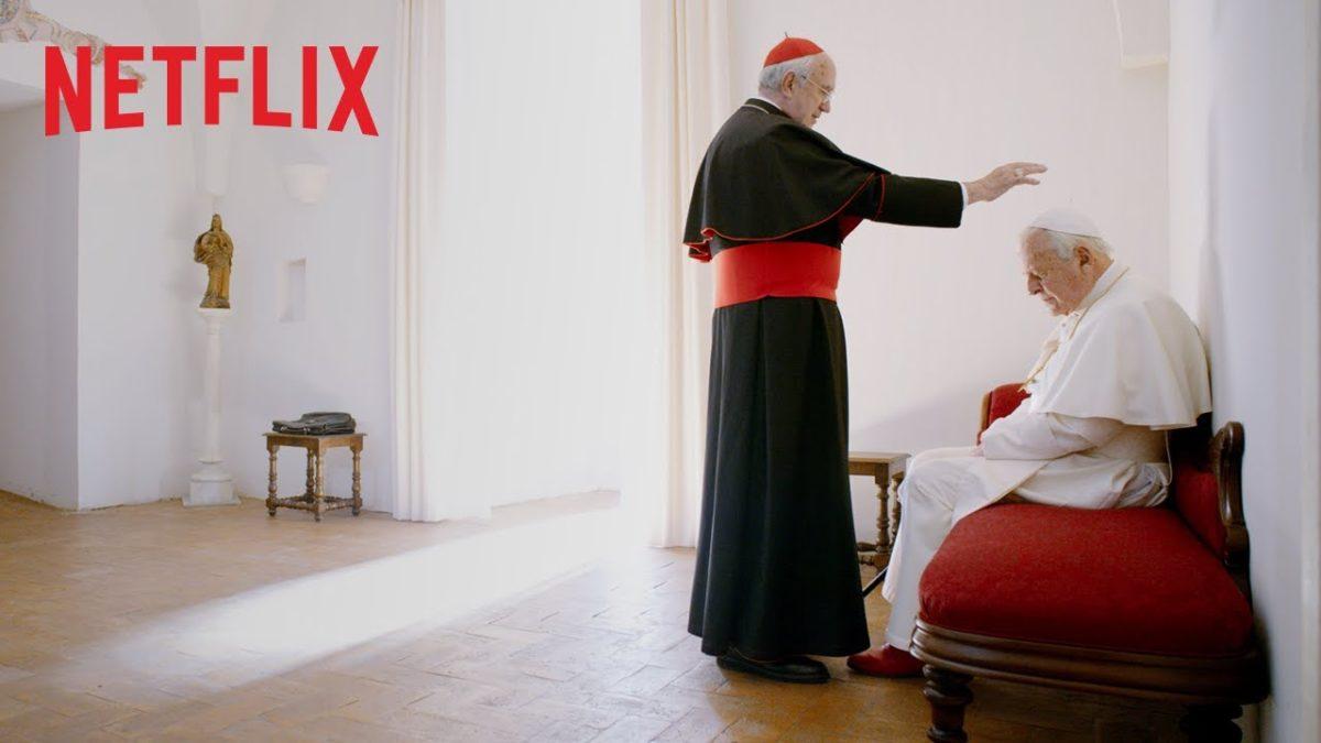 I due Papi Netflix Recensione