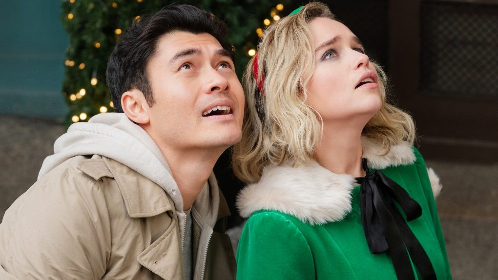 Last Christmas Film Recensione