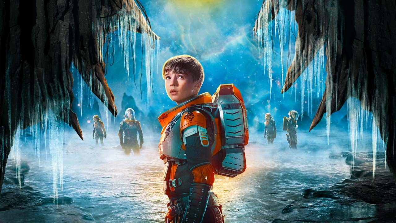 Lost in Space Seconda Stagione
