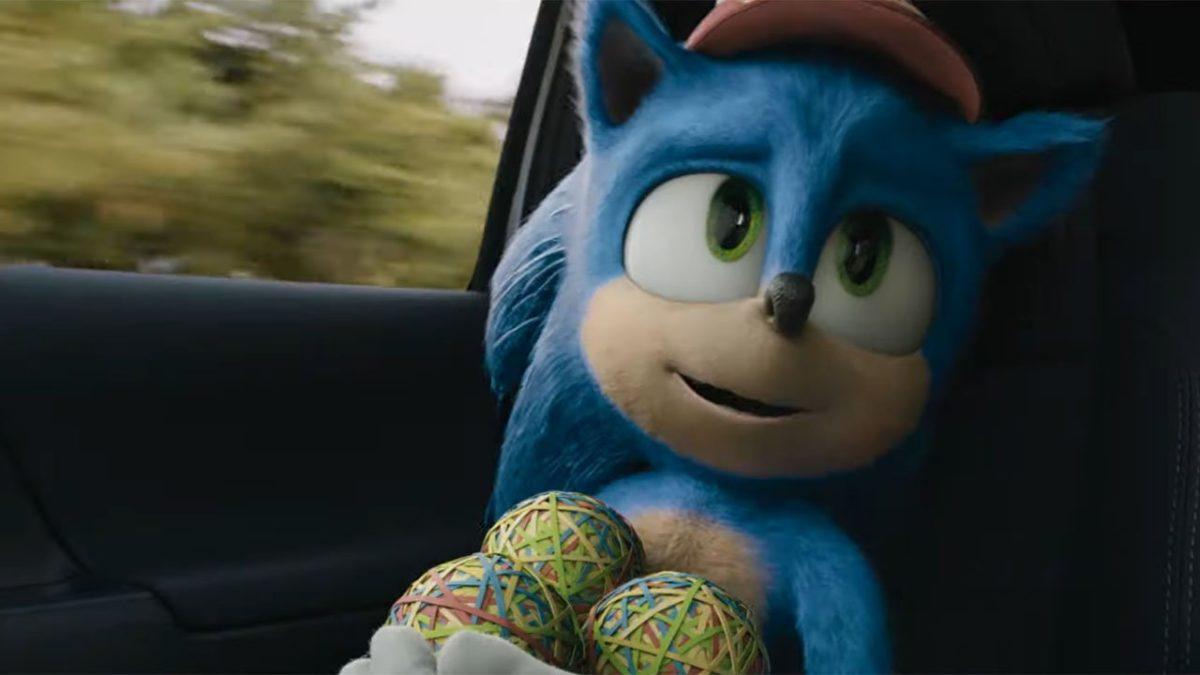 Sonic Film