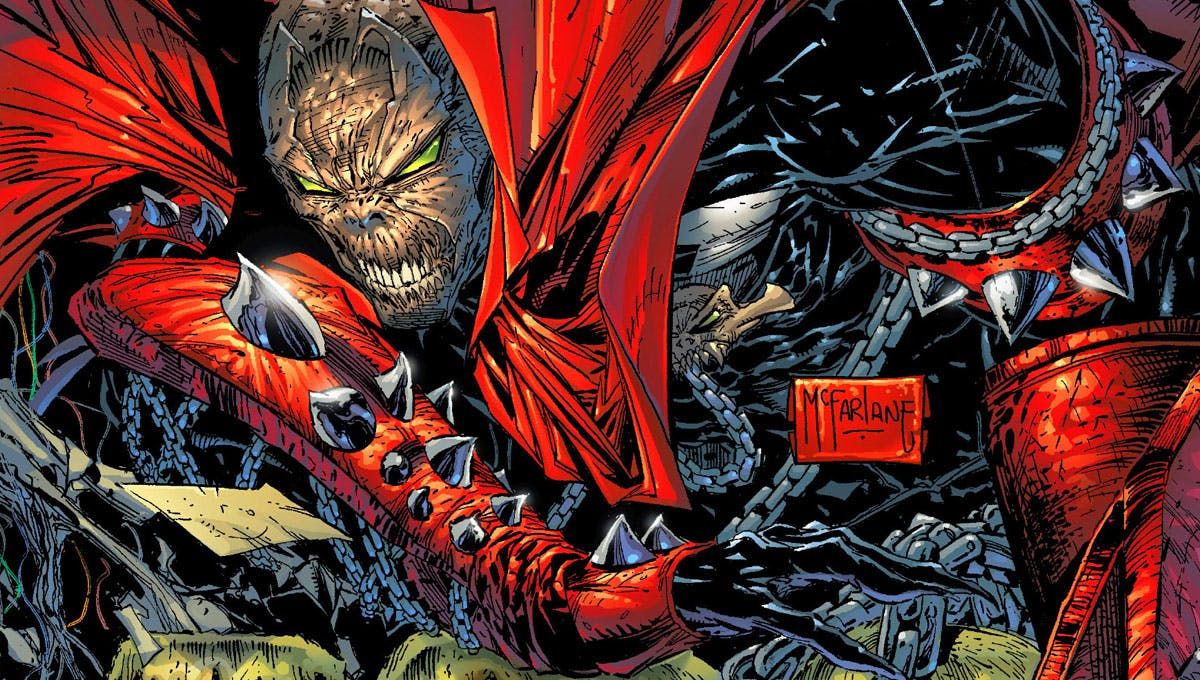 Spawn Fumetto al Cinema