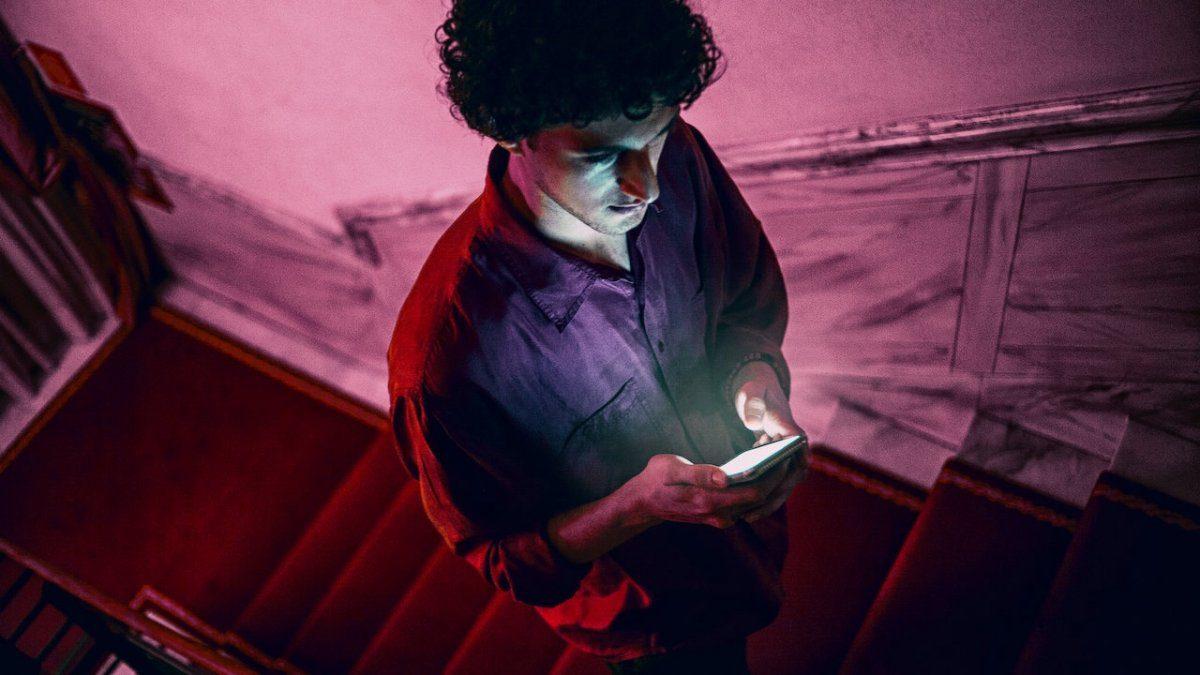 The App Film Netflix Recensione