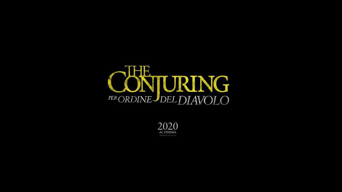The Conjuring 3 - per Ordine del Diavolo