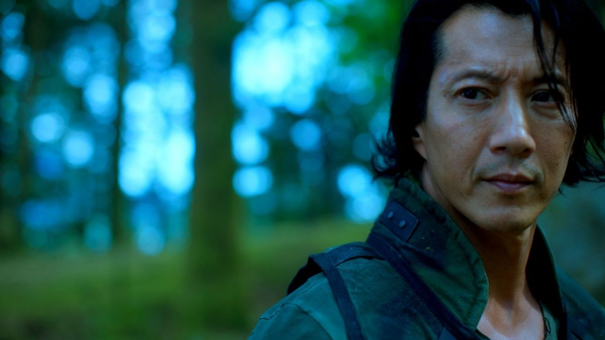 Will Yun Lee Altered Carbon