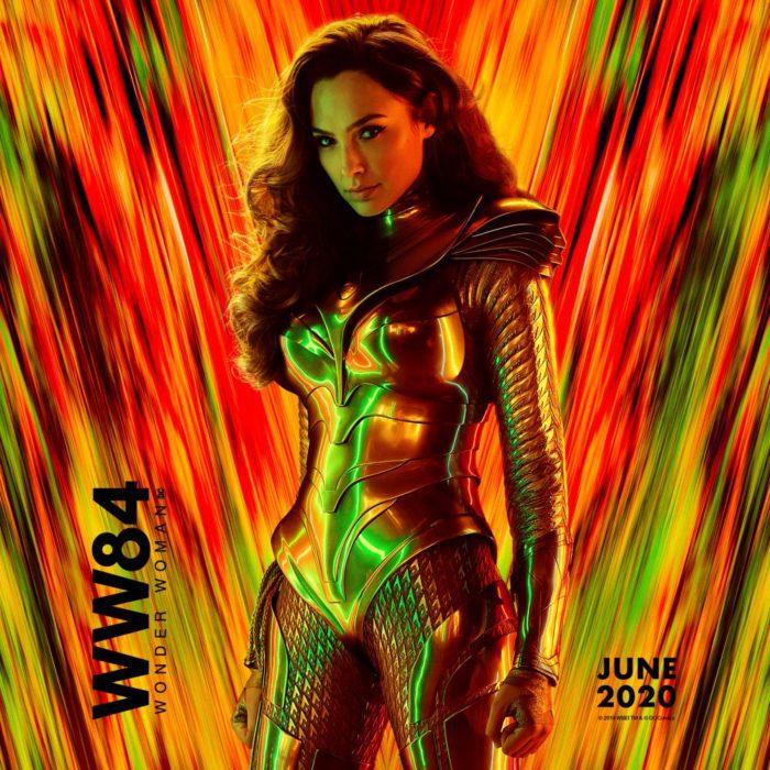 Diana Prince sta tornando: Ecco il primo trailer di Wonder Woman 1984