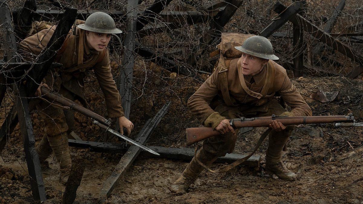 1917 film