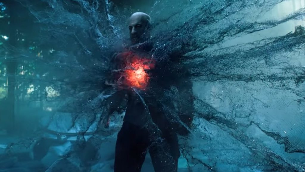 Bloodshot Film Vin Diesel Novità