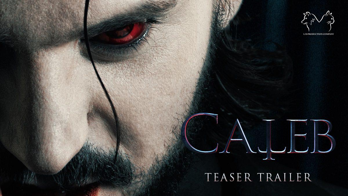 Caleb Film - Roberto D'Antona