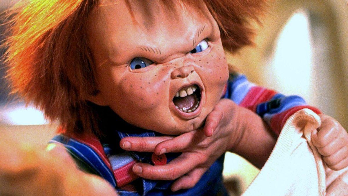 Chucky Serie Tv
