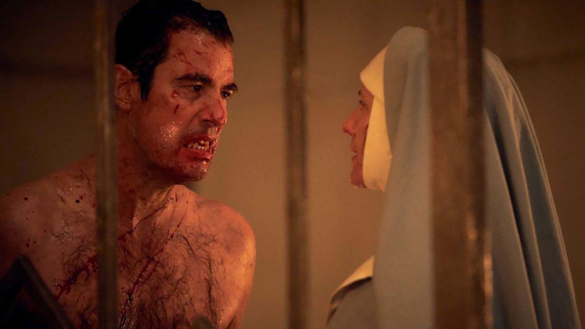 Dracula Netflix Recensione