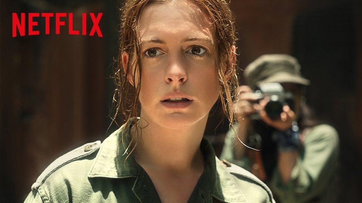 Il suo ultimo desiderio Film Netflix