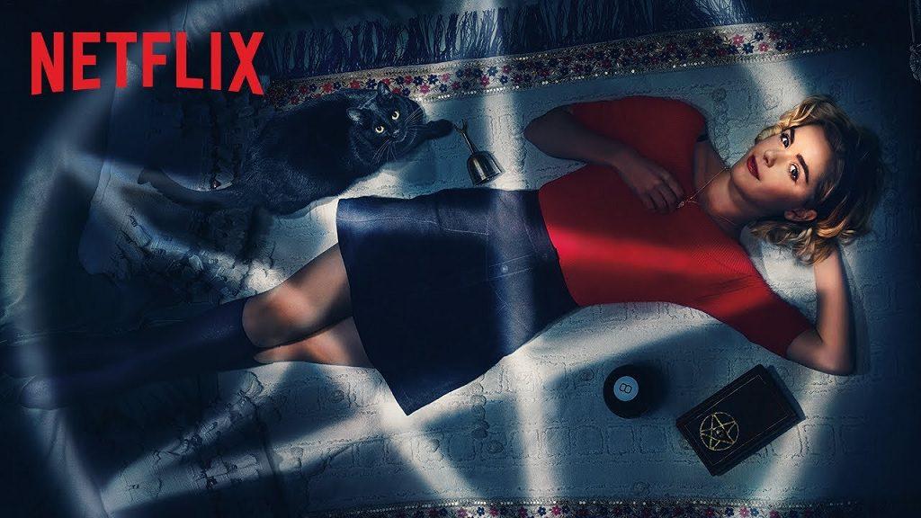 Le Terrificanti Avventure di Sabrina Terza Parte - Netflix