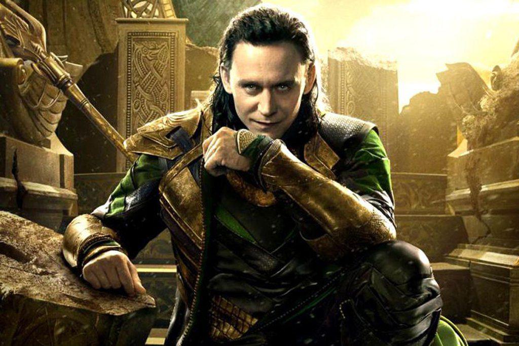 Loki - Serie Tv Marvel