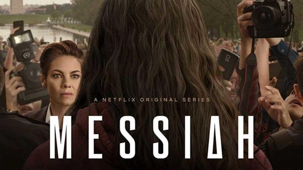 Messiah Netflix Recensione