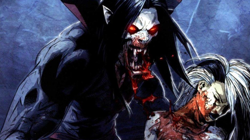 Morbius Film