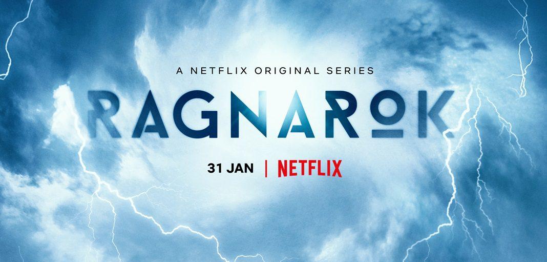 Ragnarok Netflix Serie