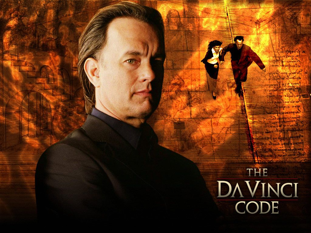 Robert Langdon Serie tv