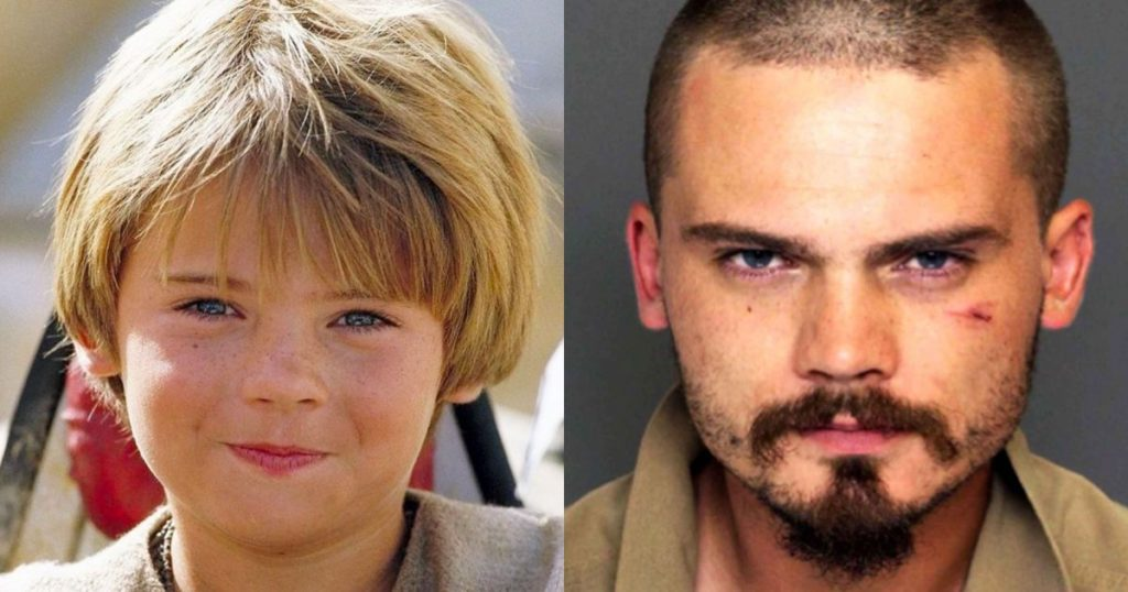 Jake Lloyd Anakin Skywalker