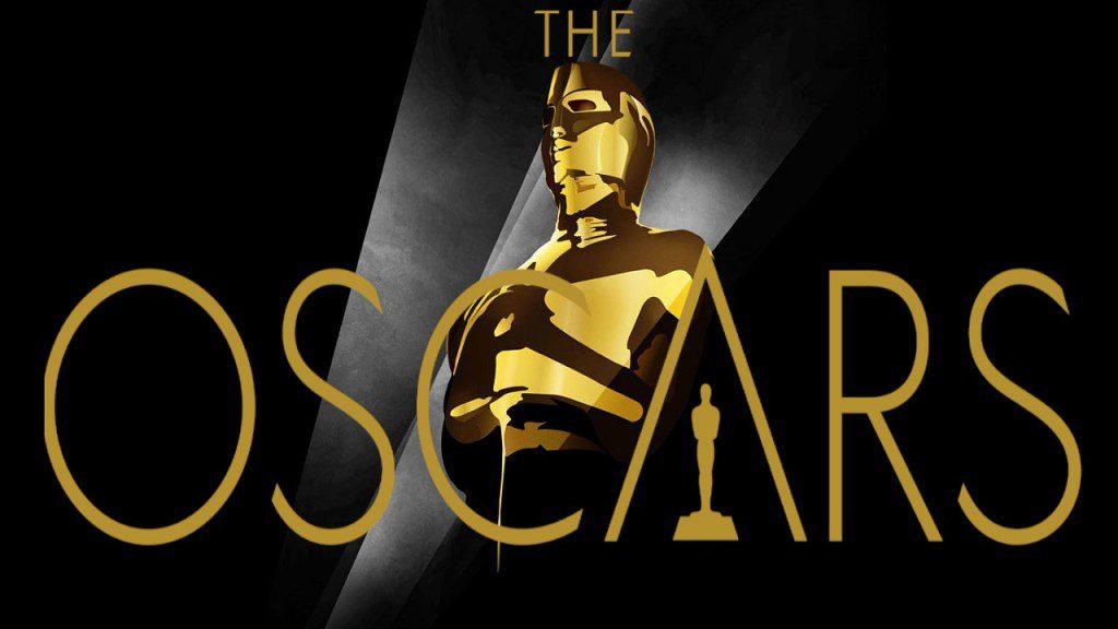 Oscar 2020 logo