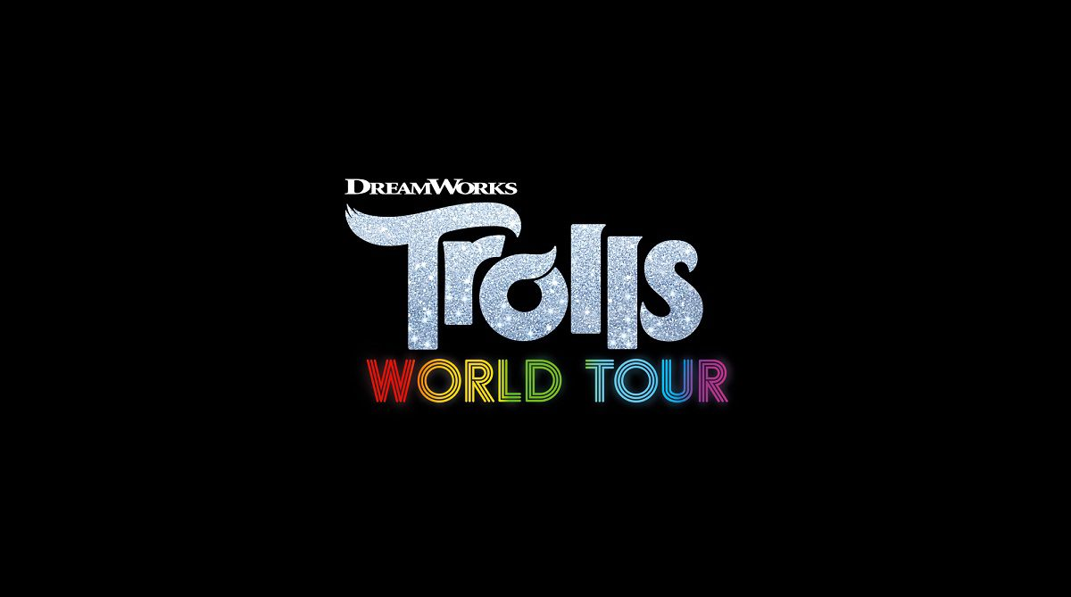 Trolls World Tour Film