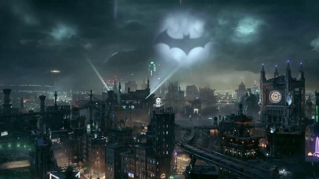 Batman - Bat-Segnale