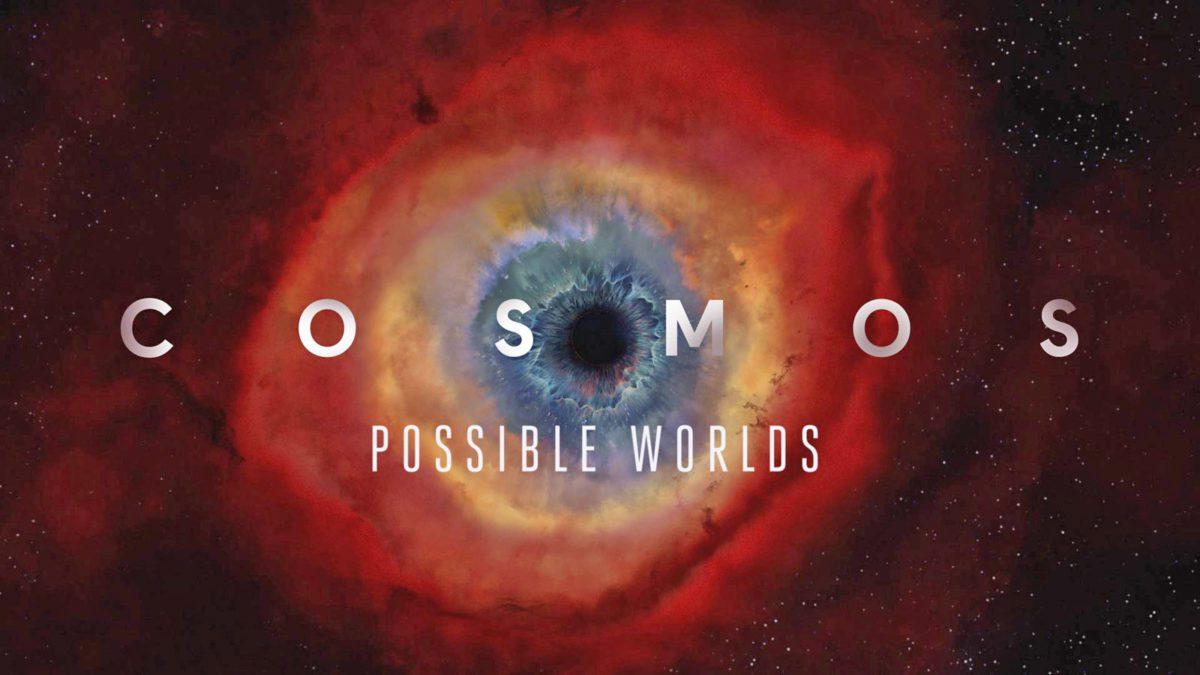 Cosmos Terza Stagione