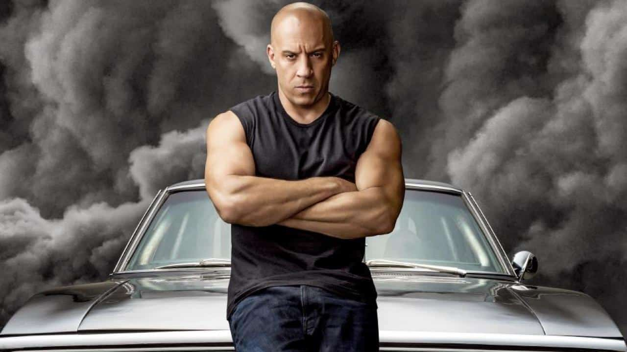 Fast and Furious 9 - The Fast Saga - Film