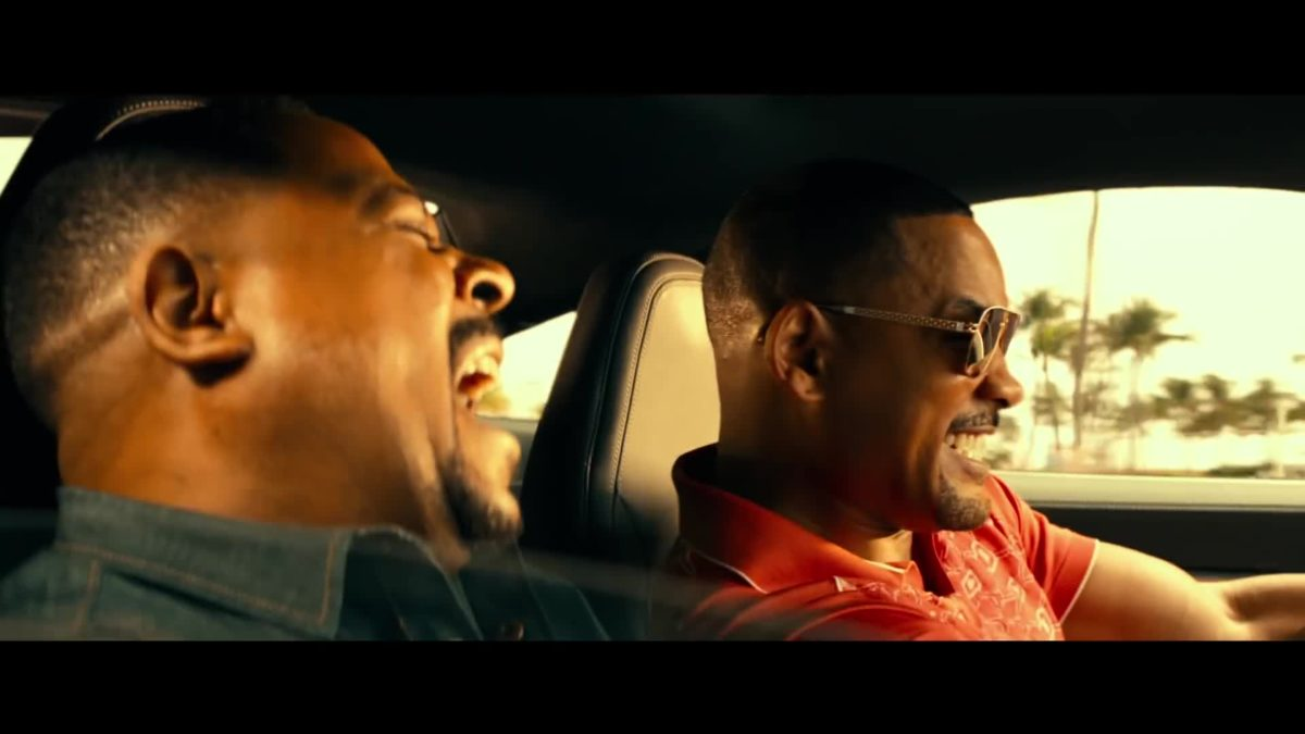 Bad Boys for Life - Film - Clip