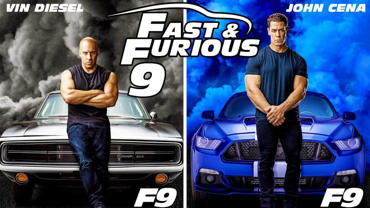 Fast and Furious 9 - The Fast Saga - Film Trama