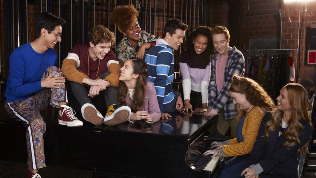 High School Musical - Disney+