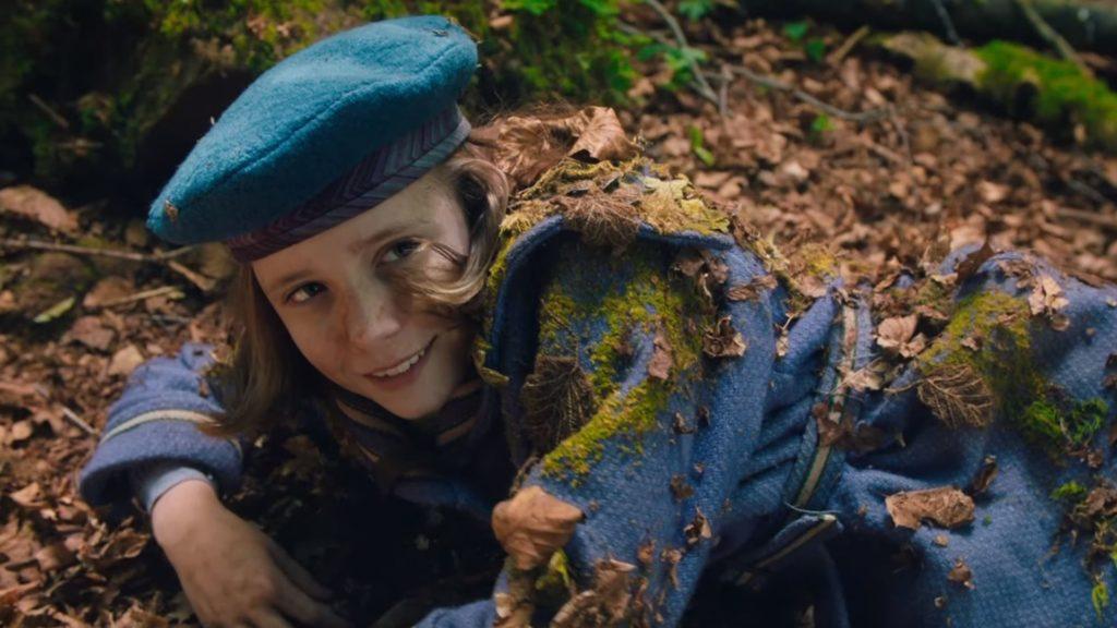 Il Giardino Segreto - Film