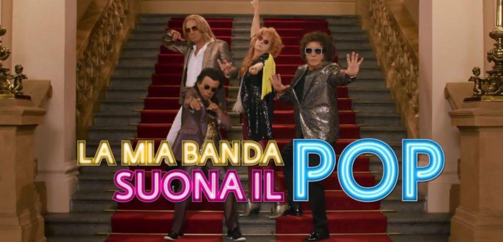 La mia Banda suona il Pop Film