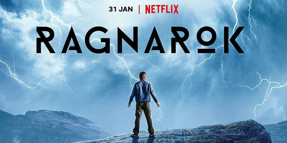 Ragnarok - Serie Netflix - Recensione