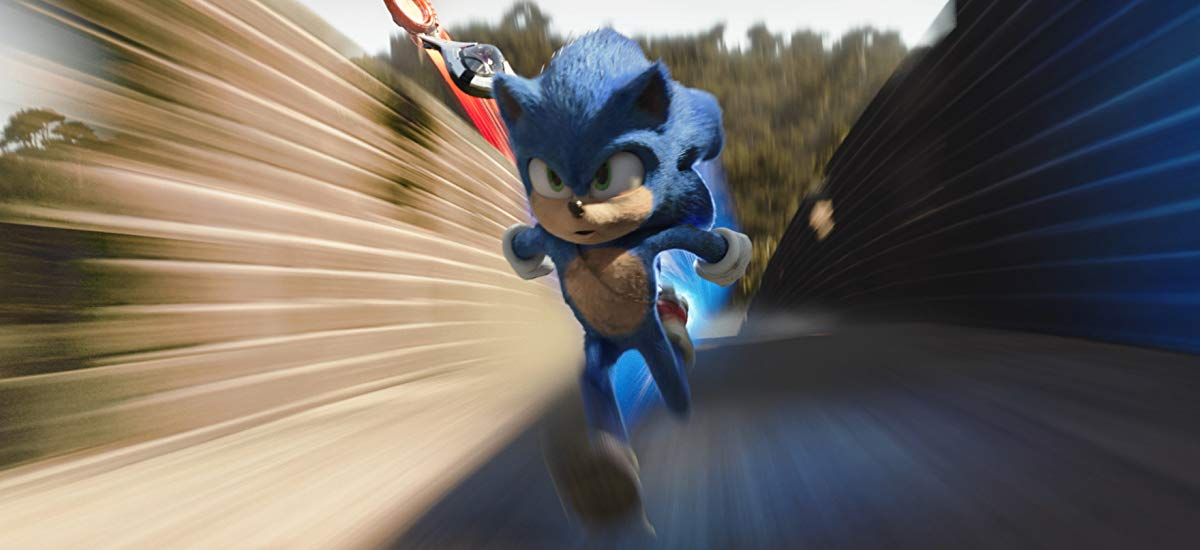 Sonic - Il Film Box Office