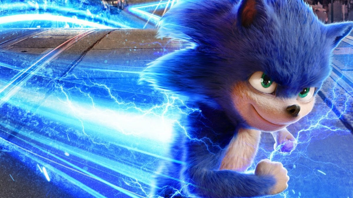 Sonic Film Box Office