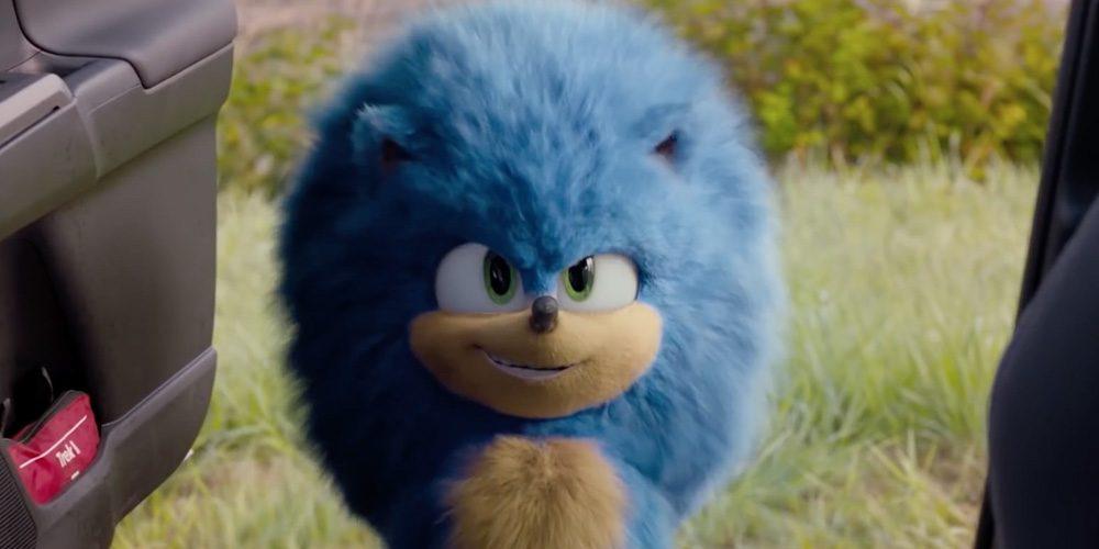 Sonic - Film Box Office