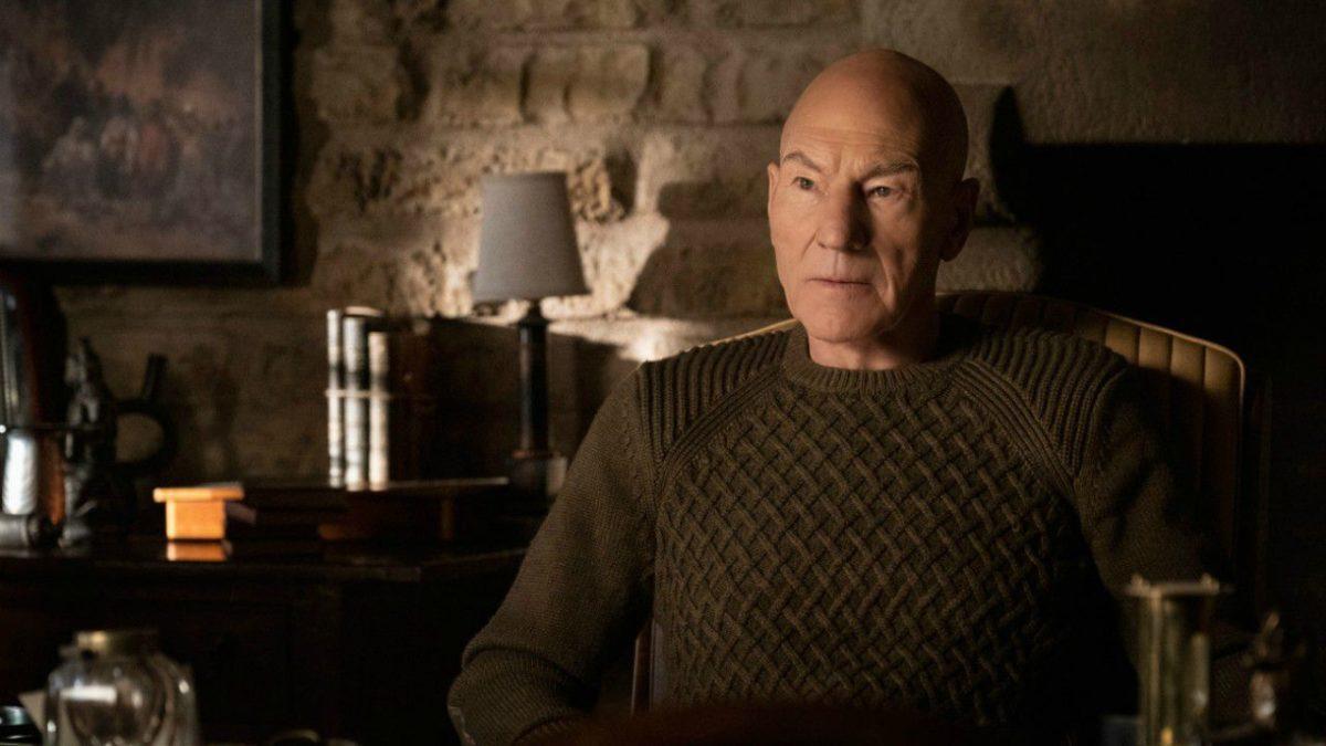 Star Trek Picard - Quarto Episodio Commento